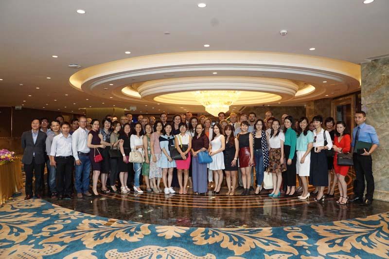 The Best Address in Saigon - 6 Oct 2015